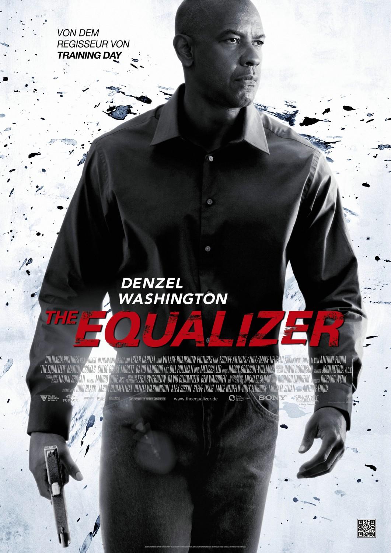 Kino The Equalizer